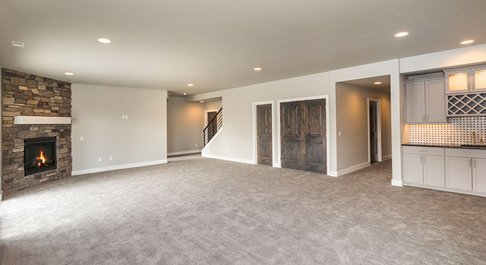 Remodel Your Basement On A Budget For, How To Finish A Basement On Small Budget